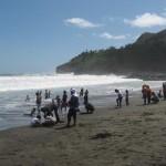Jalan-jalan Seru Ke Pantai Suwuk, Kebumen