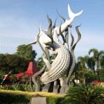11 Tempat Wisata Yang Bisa Kamu Kunjungi di Surabaya