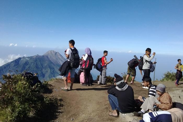 7 Hal Yang Harus Dipersiapkan Oleh Para Pemula Sebelum Mendaki Gunung