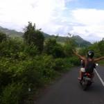 Beberapa Keuntungan Traveling Menggunakan Sepeda Motor