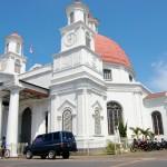 21 Tempat Wisata di Semarang Yang Tak Boleh Dilewatkan