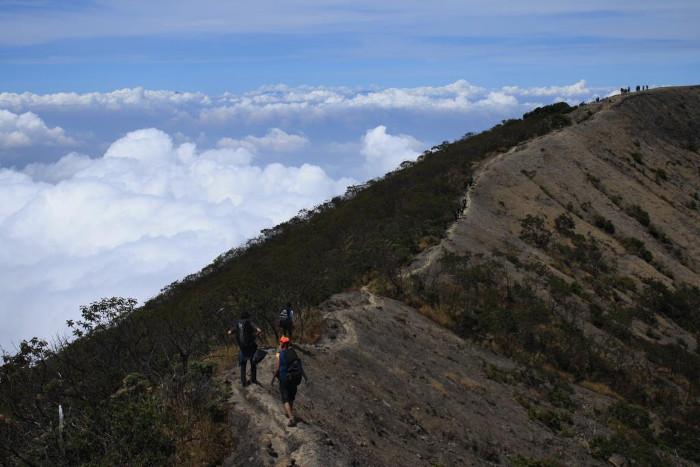 Gunung Ciremei