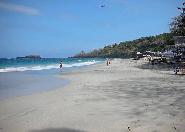Perasi Beach