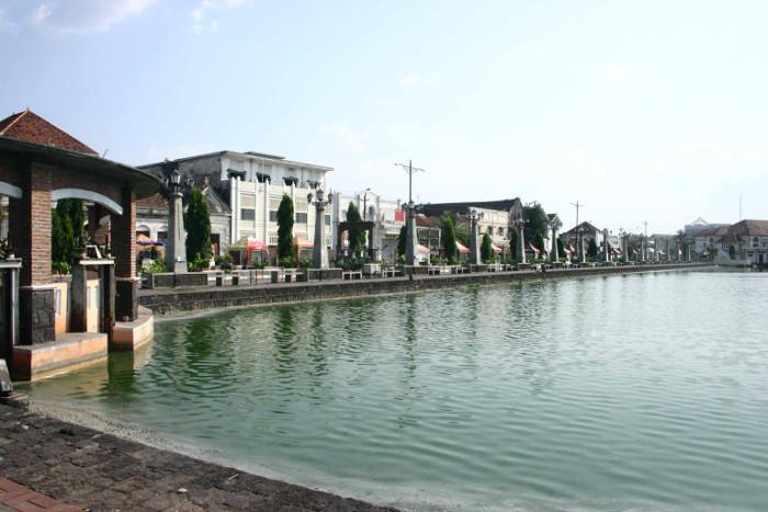 Polder Air Tawang