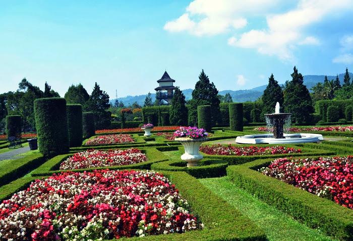 Taman Bunga Nusantara2