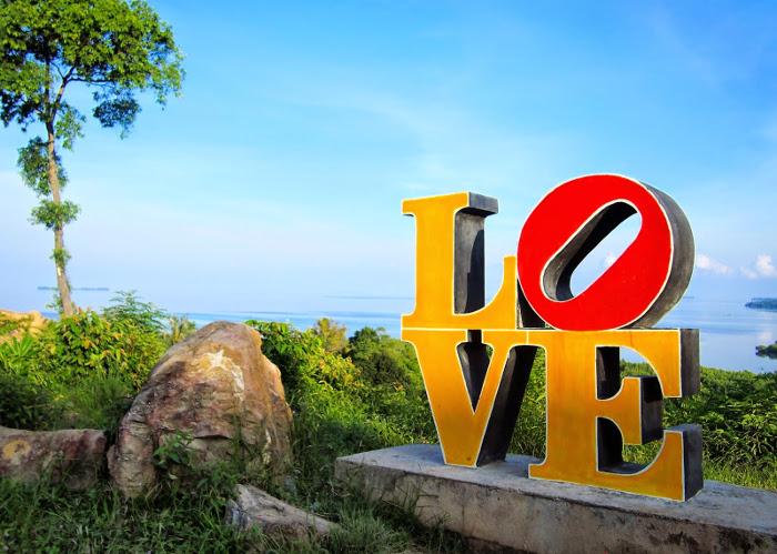 bukit love-2