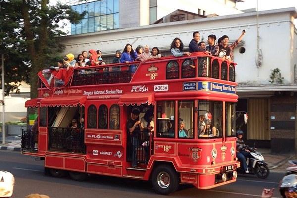10 Hal Yang Wajib Dilakukan Di Bandung