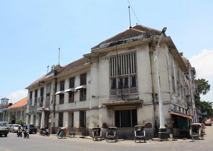 5 Tempat Menarik di Sekitaran Kota Lama, Semarang