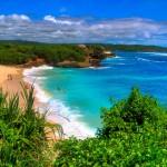 10 Pantai Cantik di Bali Yang Mungkin Belum Kamu Tahu
