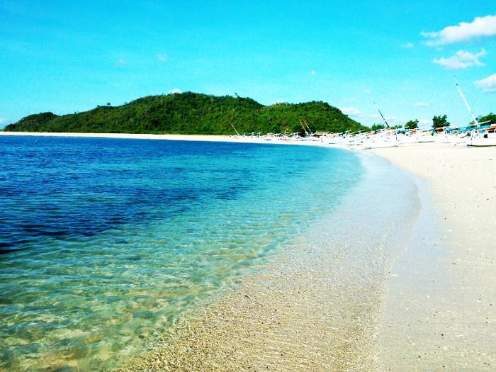 6 Pantai Cantik di Sekotong, Lombok Barat
