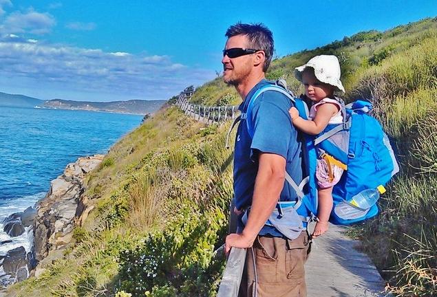 Alasan Kenapa Sebaiknya Mengajak Anak-anak Traveling