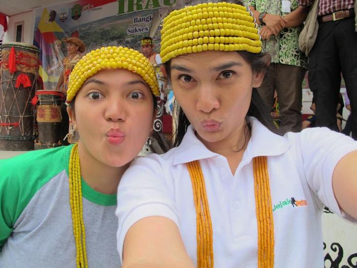 Para Traveler Wanita Indonesia Yang Menjadi Inspirasi Traveler Lain