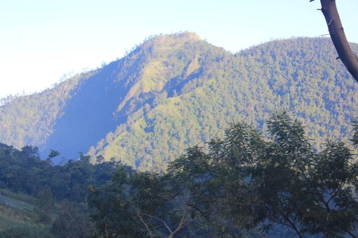 Cemoro Sewu, Tempat Asik Untuk Menikmati Suasana Alam di Sekitar Gunung Lawu