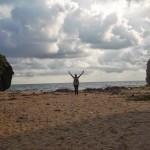 8 Pantai Anti Mainstream di Gunung Kidul Yang Bisa Kamu Jelajahi