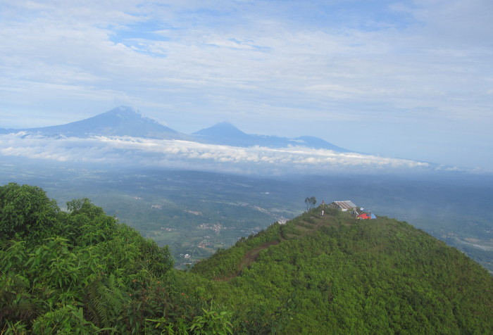 view andong
