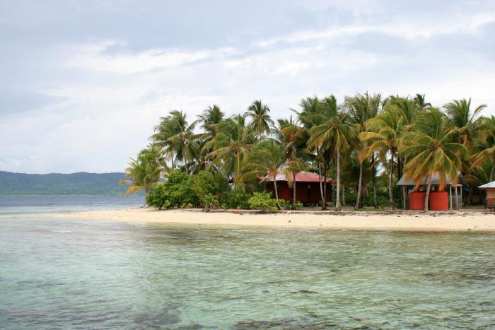 Pantai_Arborek