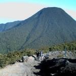 Gunung Gede, Gunung Favorite Para Pendaki di Jawa Barat