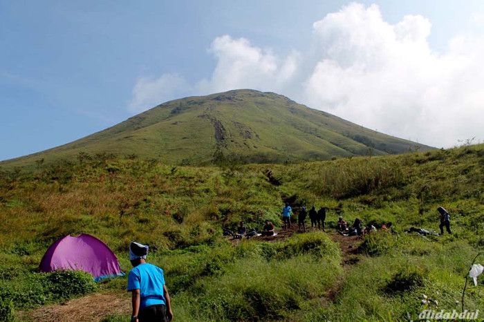 gunung penanggungan 2