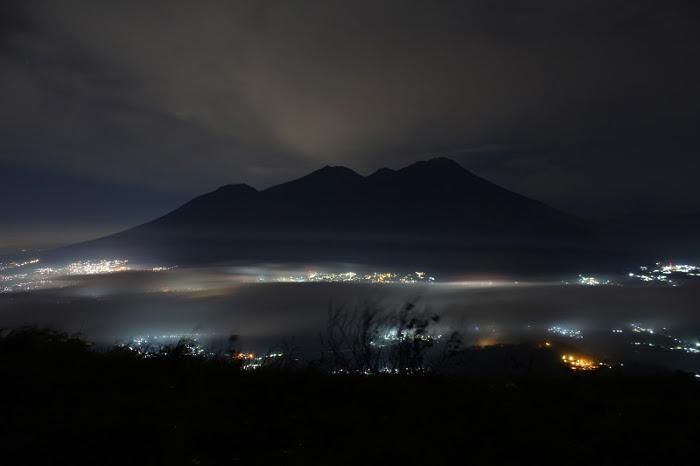 gunung penanggungan 3