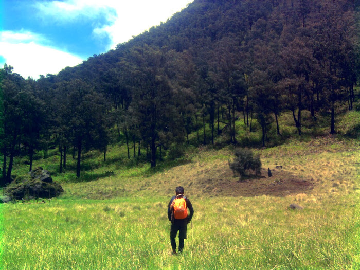 gunung welirang-arjuna