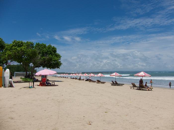 Pantai Kuta, Ikon Wisata Bali Yang Juga Menjadi Sumber Inspirasi