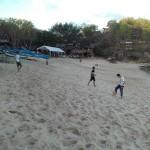 Pantai Ngandong, Gunung Kidul. Jarang Terdengar Tapi Tak Kalah Keren
