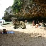 Pantai Perasi, Pantai Perawan di Karangasem, Bali