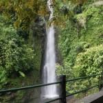 Jalan-jalan Asik Ke Air Terjun Parang Ijo di Kaki Gunung Lawu