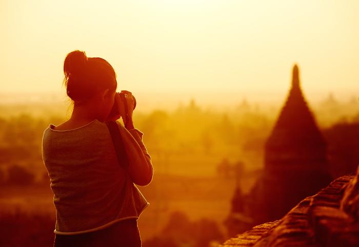 Beberapa Alasan Yang Akan Membangkitkan Gairahmu Untuk Solo Traveling
