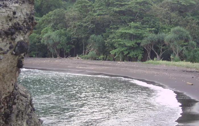 Pantai_Licin