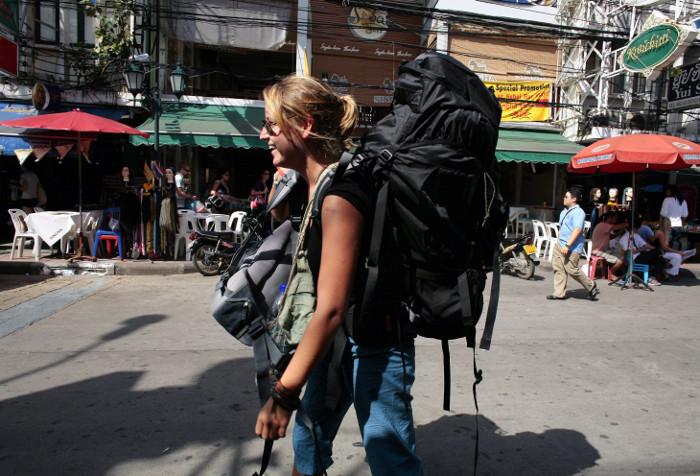 6 Hal Tentang Backpacker Yang Mungkin Belum Kamu Tahu