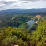 Gunung Bukit Raya, Kalimantan