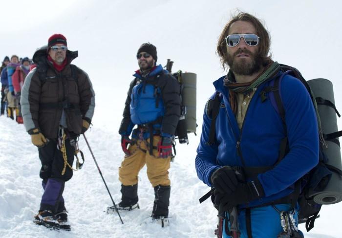 6 Pelajaran Yang Bisa Kita Ambil Dari Film Everest