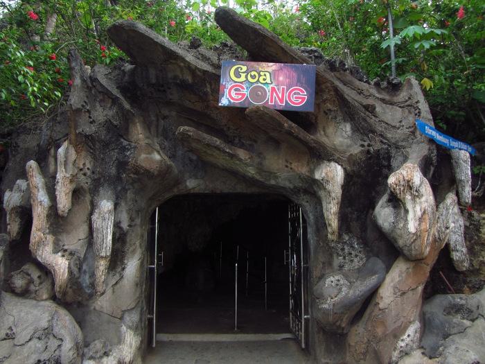 5 Goa Paling Terkenal di Pacitan