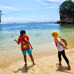 19 Pantai Cantik Yang Bisa Kamu Temukan di Malang [Update]