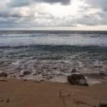 Pantai Ngrawah, Gunung Kidul. Si Perawan Yang Kesepian