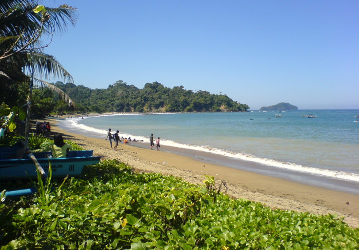 Pantai Tamban, Malang