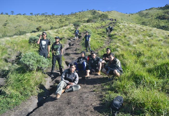 7 Hal Yang Harus Kamu Tahu Tentang Gunung Merbabu