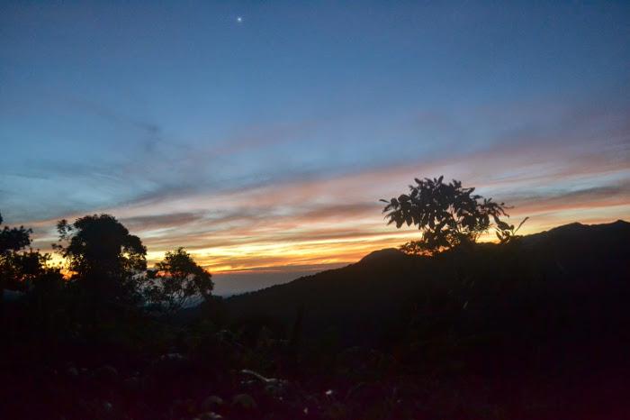 Gunung Kendalisodo