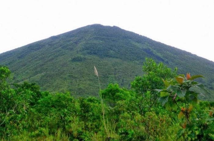 Gunung Lamongan