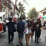 4 Cara Menikmati Suasana Tempo Dulu di Kota Tua, Jakarta