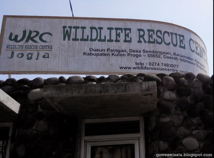 Wildlife Rescue Center