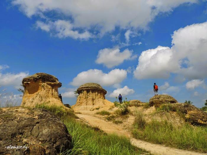 7 Tempat Wisata Pilihan di Gresik Yang Tak Boleh Kamu Lewatkan
