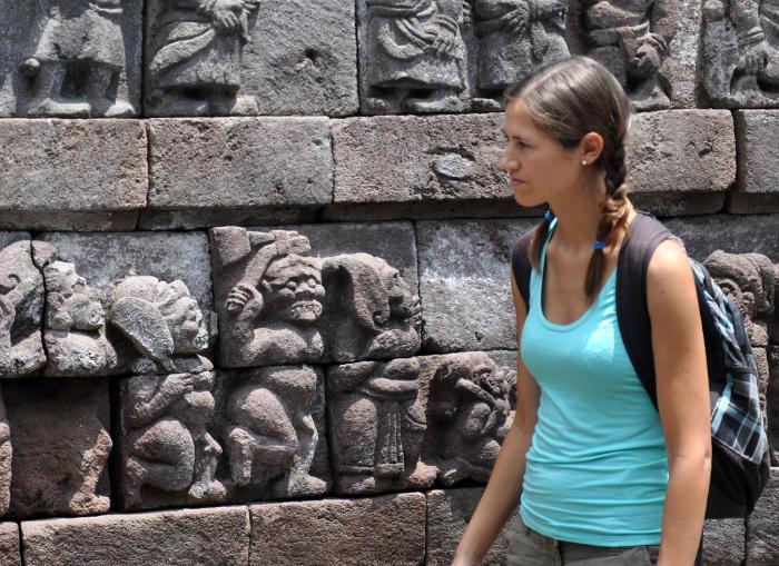 5 Tempat Wisata Indonesia Yang Mirip di Luar Negeri