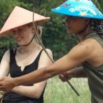 Desa Wisata Candran, Jogja. Mari Belajar Bertani Secara Tradisional