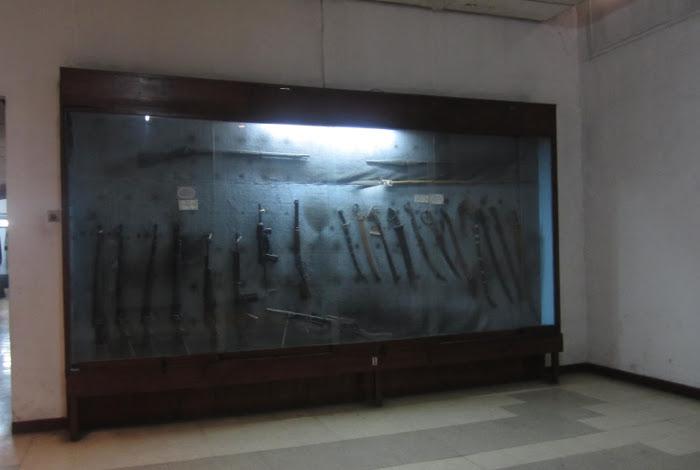museum mws