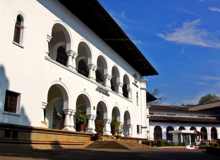 6 Museum Yang Bisa Kamu Kunjungi di Bandung