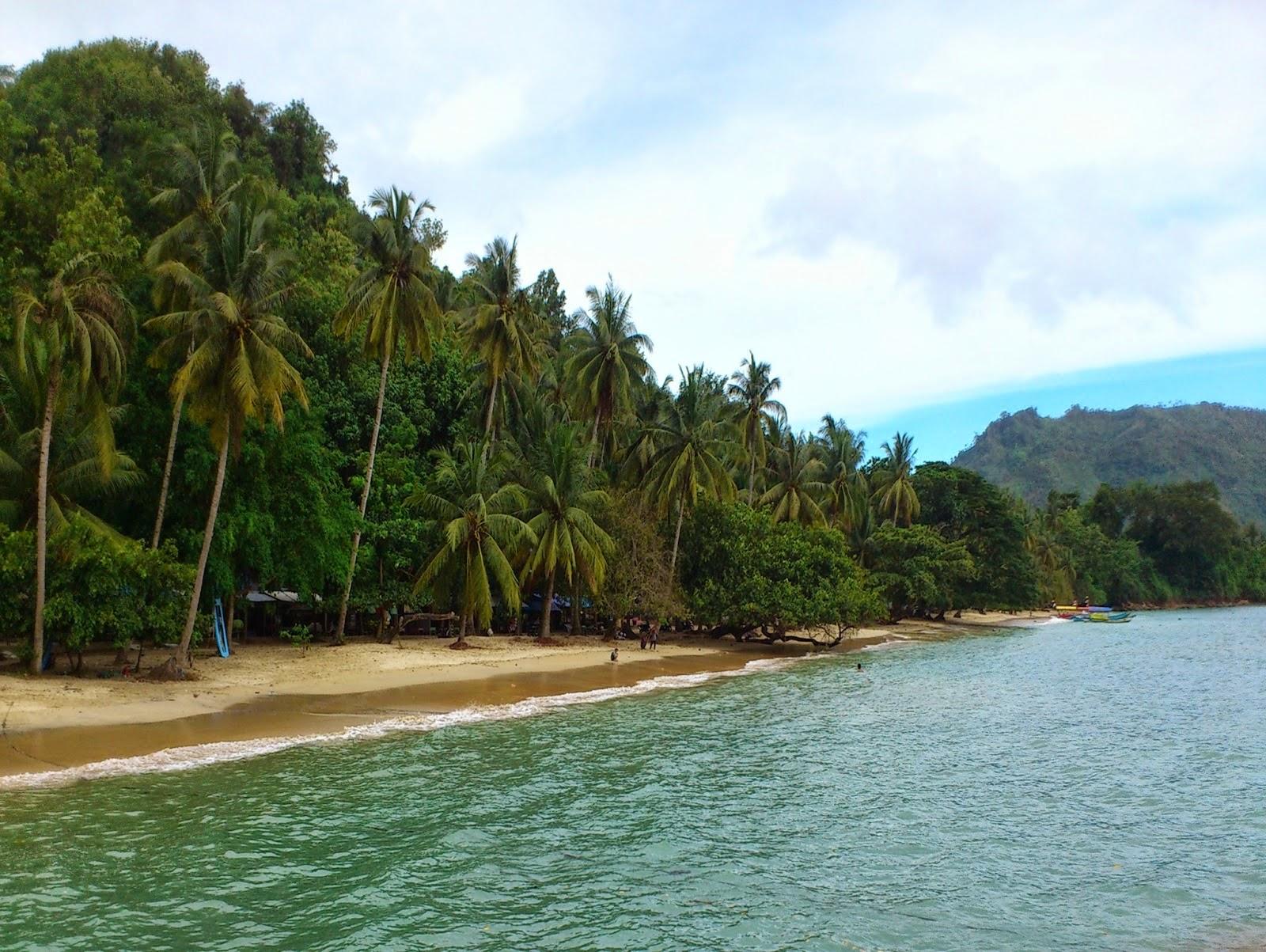 8 Pantai Cantik Yang Akan Kamu Temukan di Trenggalek