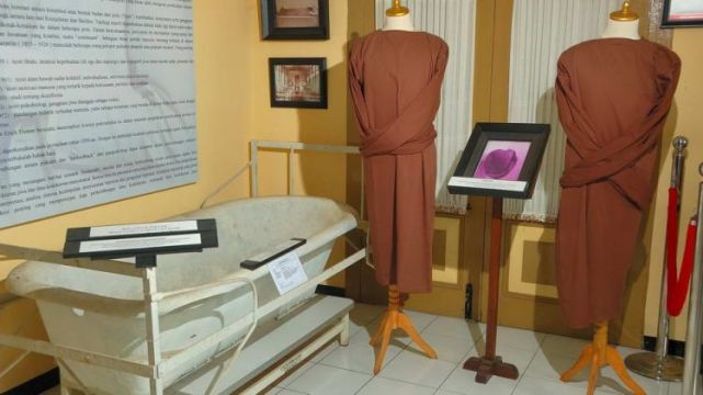 Museum Kesehatan Jiwa lawang