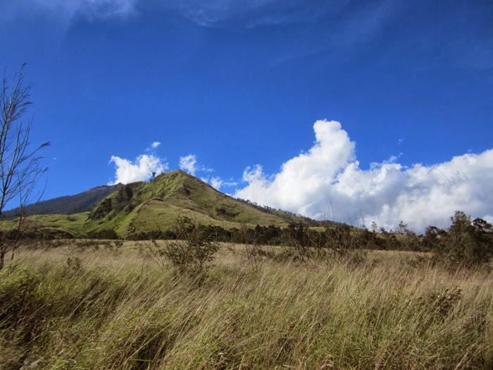 Gunung Arjuno, Gunung Tertinggi Ketiga di Jawa Timur